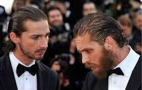 No LaBeef: Shia says he wrestled Tom Hardy, but didn't knock him out