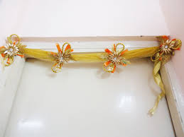 Small Picture toran door hanging valance bandarvaar indian home decor wall