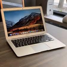 macbook pro 17 käytetty