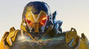 Anthem Chart Anthem Hangs On To No 1 In The Uk Video Game Chart Thumbsticks