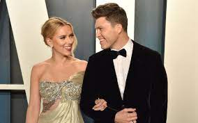 Scarlett Johansson pregnant, expecting ...