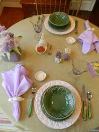 Table Setting For Breakfast 37 Inspiring Breakfast Table Ideas Table Decorating Ideas