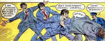 bare•bones e-zine: Do You Dare Enter? Part Thirty-Eight: August 1973