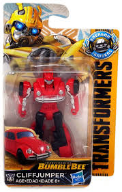 Hot promotions in bumblebee toy on aliexpress: Transformers Bumblebee Movie Energon Igniters Cliffjumper Action Figure Hasbro Toys Toywiz