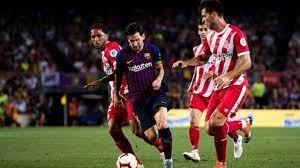 بث مباشر برشلونة يلا شوت    مشاهدة مباراة برشلونة وجيرونا اليوم بث مباشر يلا  كورة في مباراة ودية