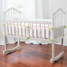 cradle bedding baby bed crib bedding