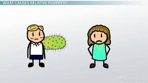 culture of poverty definition theory examples video lesson what is relative poverty definition causes examples