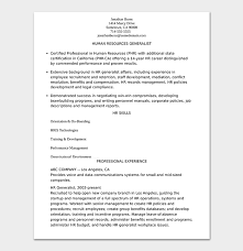 resume for experienced professional experienced resume format free templates for word pdf