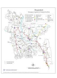 Rajuk Far Chart Logistics Capacity Assessment