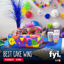 Fyi Tv18 On Twitter In This Episode Bakers Are Tasked With