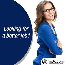 job postings metacom sites for many accounts available i customer service tech support reps