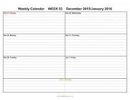 Calendar Format 2015 Daily Calendar Template For Excel Microsoft Hourly Free