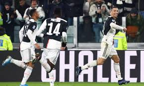 Juve-Parma 2-1 PAGELLE: Ronaldo da paura, De Ligt cresce ...