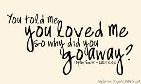 Broken Heart Love Quotes Awesome Taylor Swift Broken Heart Love Quotes Inspiring Picture On