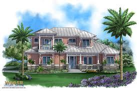 bay cottage house plan
