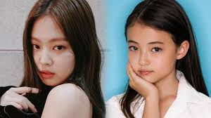 You're just sitting but you make sure you have the posture that will meet their expectation ). Korean American Child Model Ella Gross Signs With Yg Bias Wrecker Kpop News