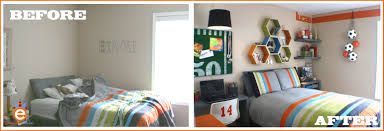 Soccer Decor For Bedroom Teen Boy Bedroom Themes Interior Girls Bedroom Decoration Ideas
