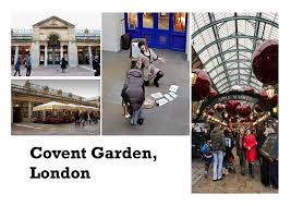 Covent Garden Kitchen Winter In London Visualbanquet