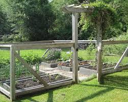 garden fence ideas that truly creative