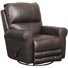 leather rocker recliners leather lounge chairs recliners cream recliner chair