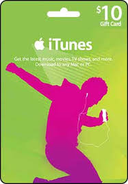 Image result for iTunes Gift Card