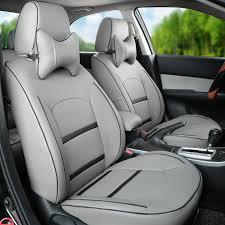 2016 subaru forester seat covers cartailor custom fit car seat cover for subaru forester 2009 2016