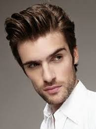Trendy Male Haircuts 2014