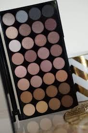 makeup revolution beyond flawless ultra eyeshadows 32 5
