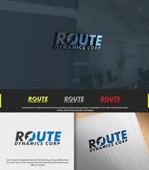 Route 56 Designs Modern Bold Airline Logo Design For Route Dynamics Corp By