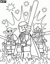 8 Best Star Wars Kleurplaten Images Coloring Pages For Kids