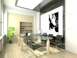modern small office design. Office Space Design Ideas Small Industrial Interior Modern . L