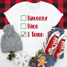This free svg cutting file contains the following formats: Naughty Or Nice Svg 17 Christmas Cut Files Hello Creative Family