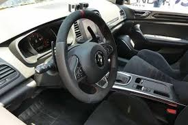 2018 renault megane rs interior. fine 2018 2018 renault megane rs leaked photo intended renault megane rs interior autoevolution