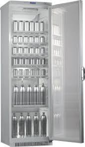 <b>Холодильная витрина Pozis Свияга</b> 538-9 белый - 0р.