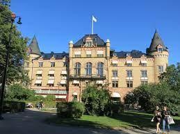 Grand Hotel Lund – Wikipedia