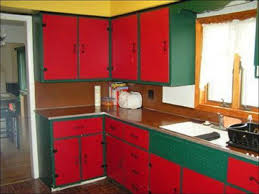 easiest way to paint kitchen cabinetsKitchen  Painted Shelves Sanding Cabinets For Staining Cupboard