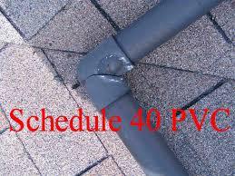 pvc pipe on solar pool heaters solarpvcfail6 jpg