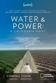 Water Power A California Heist 2017 Imdb