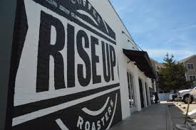 Tim cureton, rise up owner and su alumnus, posted the announcement of the ending partnership on facebook on june 16. Rise Up Nearing The Opening Of Rehoboth Location Cape Gazette