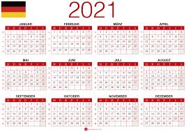 In bayern gibt es folgende gesetzliche feiertage 2021 die man sich gleich in seinen kalender eintragen sollte. Kalender 2021 Mit Kalenderwochen Und Feiertagen