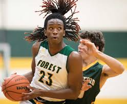 Guard Heavy Klein Forest Looks To Continue Perfect Season Through