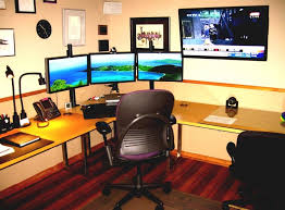 home office in basement. basement home office ideas comely trendy best images in