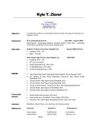 sample basic resume format resume template objective for a job interior design resume objective interior design interior designer resume objective