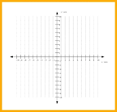 Standard Graph Paper Print A Sheet Of Johnnybelectric Co