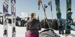 Backcountry Skiing/Snowboarding Checklist - REI Expert Advice