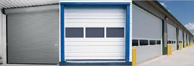 commercial garage doorsCommercial Garage Doors