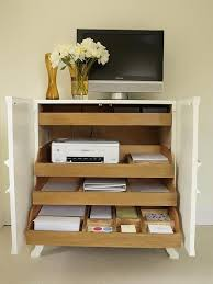 diy office storage ideas. storage doesnu0027t have to look like office cabinet diy ideas