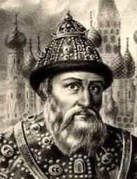 Иван Грозный биография правление реформы опричнина эпоха  Иван Грозный
