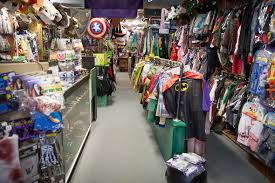 Candys Costume Store