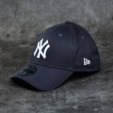 Baseball Basic New Era Cap 39thirty Major League Baseball Basic New York Yankees